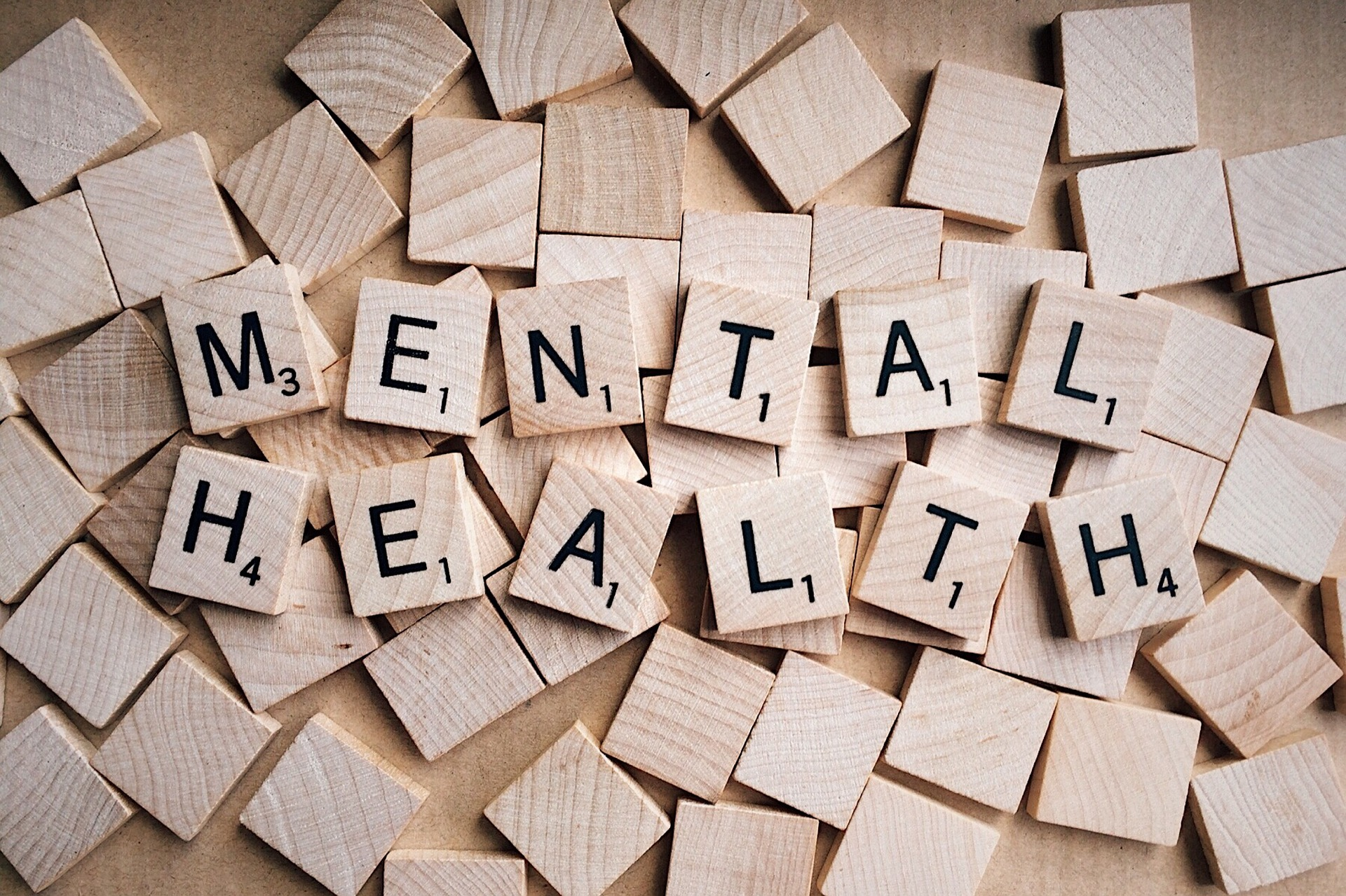 World Mental Health Day, 3 thoughts to reflect